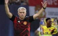 Man Utd tự tin hoàn thành 'mơ ước' của Mourinho trong tuần này