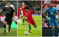 Sporting đòi bồi thường 175 triệu bảng từ 3 cầu thủ tự ý hủy hợp đồng