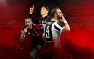 Góc nhìn: Juve muốn hiện tại, Milan cần tương lai
