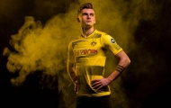 Ai sẽ kế thừa Lewandowski, Aubameyang, Batshuayi tại Dortmund?