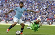 Highlights: Chelsea 0-2 Man City (Community Shield)