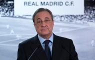 """Real Madrid và kế hoạch """"chốt sổ"""" chuyển nhượng gần nửa tỉ euro"""