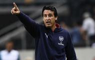 Arsenal và bài toán tiền vệ trung tâm