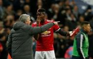 NÓNG: Pogba 'cầu xin' Man Utd để được ra đi, đồng ý thoả thuận 350.000 bảng/tuần với Barca