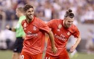 Real Madrid - mất Ronaldo thì tạo 'Ronaldo mới'