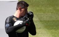 Courtois chọc điên CĐV Chelsea: 'Còn gì tuyệt hơn khi Hazard cùng tới Real'