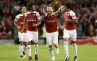 Dự đoán 4 điều xảy đến với Arsenal trong mùa giải 2018-19