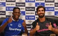 CHÍNH THỨC: Mục tiêu Man Utd theo chân đồng đội cập bến Everton
