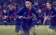 Cục diện Ligue 1 mùa giải mới: Hoàng đế PSG đối đầu 'tứ đại thiên vương'