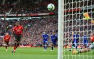 Man Utd 2-1 Leicester: Khi niềm tin được đặt đúng chỗ