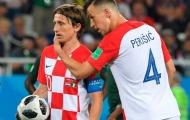 LỘ bằng chứng Luka Modric sắp rời Real Madrid
