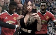 Man United và những cái tên từng 'dính chàm' vì scandal tình dục