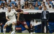 Real Madrid hủy diệt AC Milan khi Bale một lần nữa khiến NHM quên đi Ronaldo