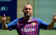 Có Vidal, Barcelona không 'ngán' bất cứ đối thủ nào?