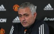 HLV Mourinho muốn 2 cái tên này ở lại Man Utd