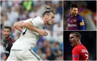 Lật đổ Real Madrid? Bây giờ hoặc không bao giờ!