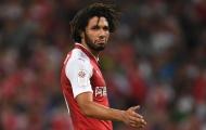 Marseille muốn giải cứu 'hàng thừa' của Arsenal
