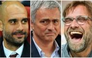 'Mourinho đang ghen tỵ với Man City và Liverpool'