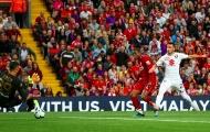 Wijnaldum lần đầu nói về việc muốn trốn chạy khỏi Liverpool