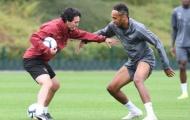 Emery ôm bóng, quyết không cho Aubameyang đụng vào