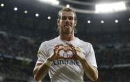 Gareth Bale trên hành trình vượt Cristiano Ronaldo