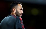 XÁC NHẬN: Napoli đàm phán chiêu mộ 'người thừa' của Arsenal