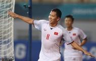 Chấm điểm U23 Việt Nam 2-0 U23 Nepal: Đẳng cấp của 'Song Đức'