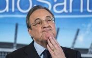 Dư âm thất bại của Real Madrid: Perez, ông đã thấy sai chưa?
