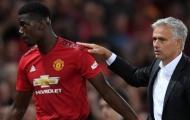 Mourinho - Pogba căng thẳng, cựu sao Man Utd lên tiếng 'trấn an' CĐV
