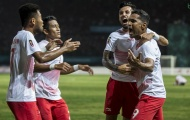 Đánh bại Lào, chủ nhà Indonesia thắp sáng cơ hội đi tiếp