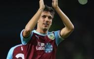 Europa League: Chiến thắng nghẹt thở, Burnley hiện thực hóa 'giấc mơ' châu Âu