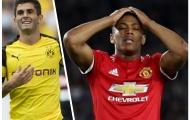 9 cầu thủ Tottenham bỏ lỡ tại mùa Hè: Từ 'trai hư' MU đến Captain America
