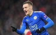 Giải mã 'thiếu gia' nước Anh, Leicester khai triển hàng công 80 triệu Euro