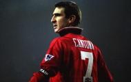 Top 5 ngôi sao khoác áo 'số 7' làm nên hào quang cho Man United