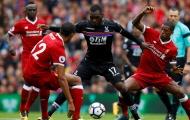 02h00 ngày 21/08: Crystal Palace vs Liverpool: Chuyến đi giông bão