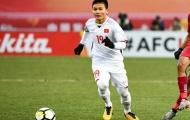 Chấm điểm U23 Việt Nam 1-0 U23 Nhật Bản: Công Phượng mờ nhạt, điểm sáng Quang Hải