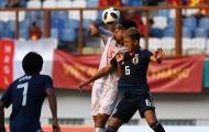 Hạ Nhật Bản, U23 Việt Nam nguy cơ đụng 'ông kẹ' ở vòng knock-out