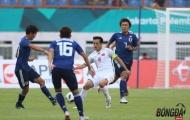 HLV U23 Nhật Bản ấn tượng với đội trưởng Văn Quyết
