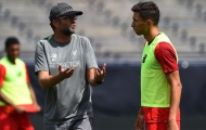 XONG: Nghe lời Jurgen Klopp, sao trẻ Liverpool cập bến Bundesliga
