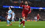 4 lý do giúp Liverpool soán ngôi Manchester City ở Premier League mùa này