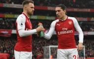 Điểm tin tối 21/08: Sao Arsenal 'bắn tin' tới M.U; Thêm cầu thủ rời Man City
