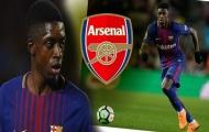 5 mục tiêu 'vồ hụt' đáng tiếc nhất của Arsenal mùa hè này: Nhà vô địch World Cup góp mặt