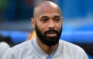 NÓNG: Huyền thoại Arsenal đồng ý dẫn dắt Bordeaux
