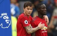 Tổng hợp vòng 2 | Ngoại hạng Anh 2018-19 | Man United thua bạc nhược trên sân khách