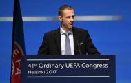UEFA gây tranh cãi khi đem thứ 'NHẢM NHÍ' này vào Champions League