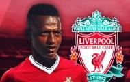 Liverpool tiễn thêm 1 hậu vệ giữa bão chấn thương