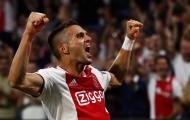 Tổng hợp lượt đi play-off Champions League: Căng thẳng tột cùng; Liverpool sống lại hy vọng
