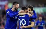 Chelsea sẽ có đội hình cực mạnh trước Newcastle bởi 3 sự thay đổi