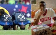 NÓNG: Pogba gửi thông điệp mạnh mẽ đến đại diện Mino Raiola