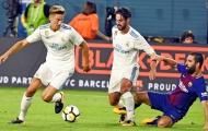 XONG! Lại một ngôi sao nữa sắp rời Real Madrid